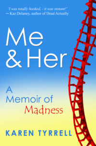 Me And Her-Cover-K Tyrrell