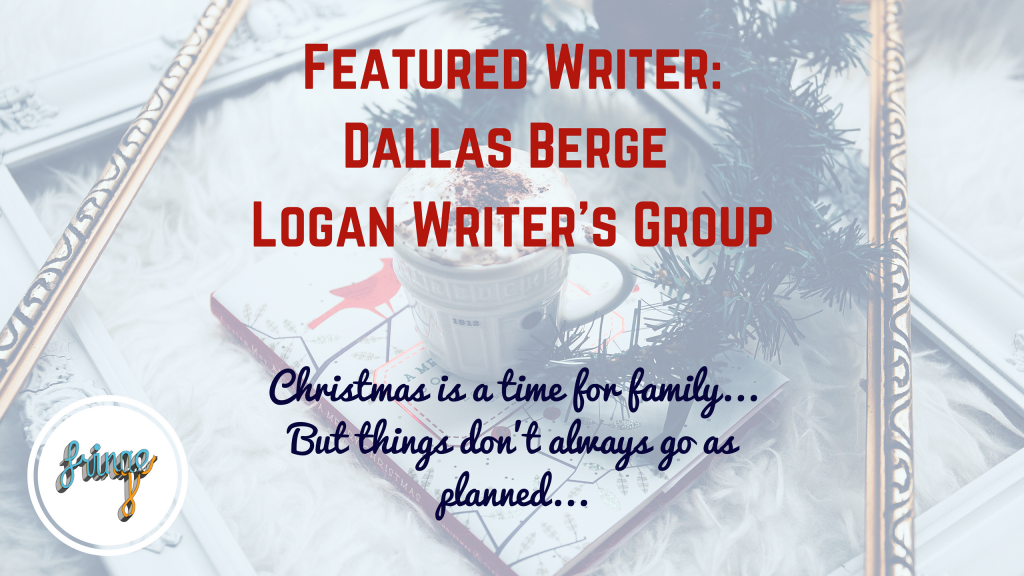Dallas Berge Feature Writer