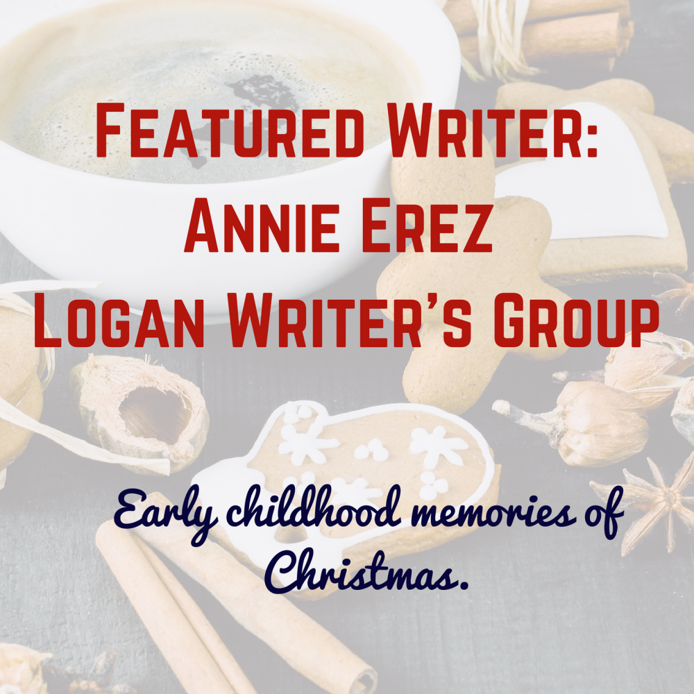 Feature writer Annie Erez